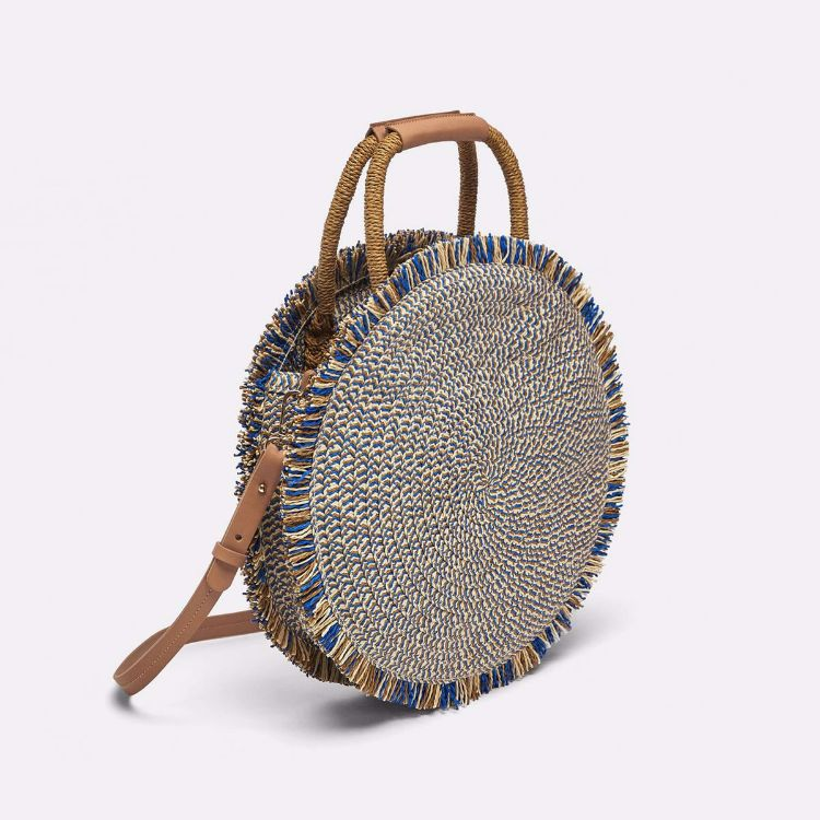 Picture of Round Braided Bag