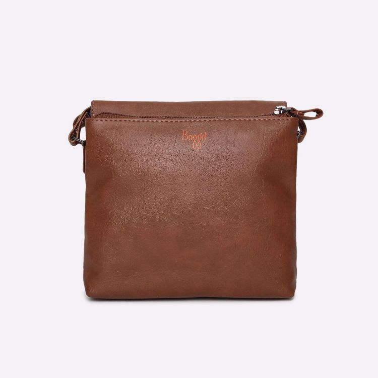 Picture of Leather Coin Bag