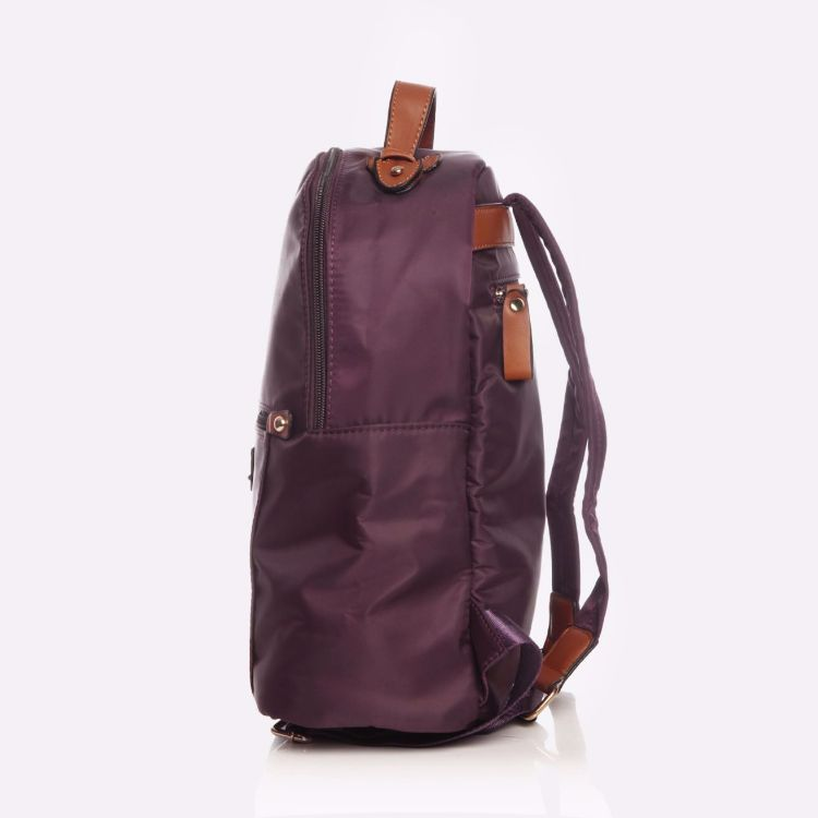 Picture of Black Backpack