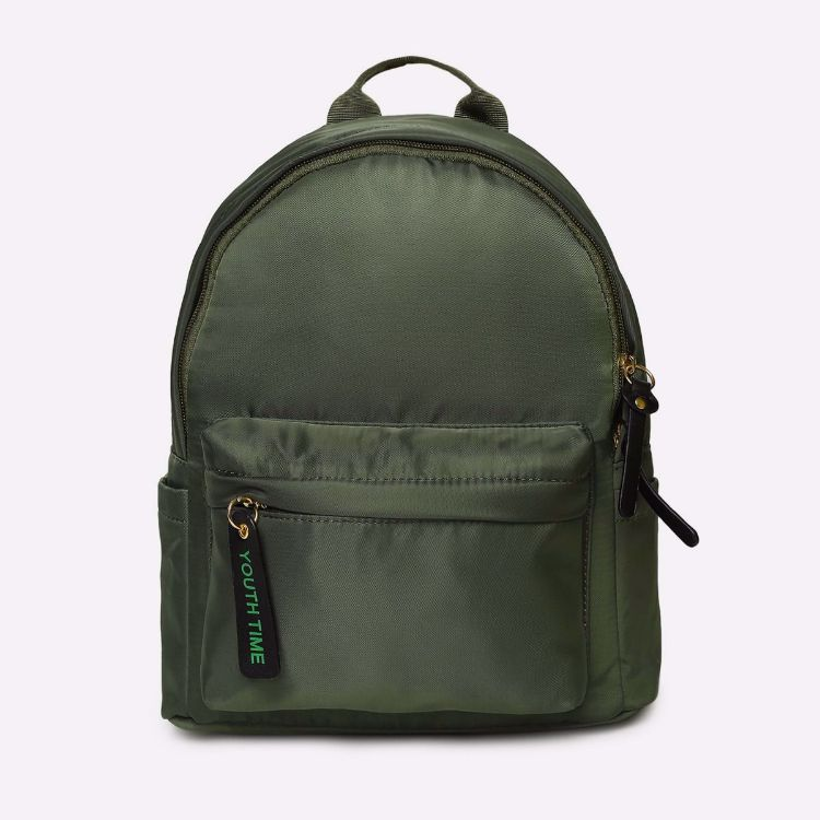 Picture of Green Backpack