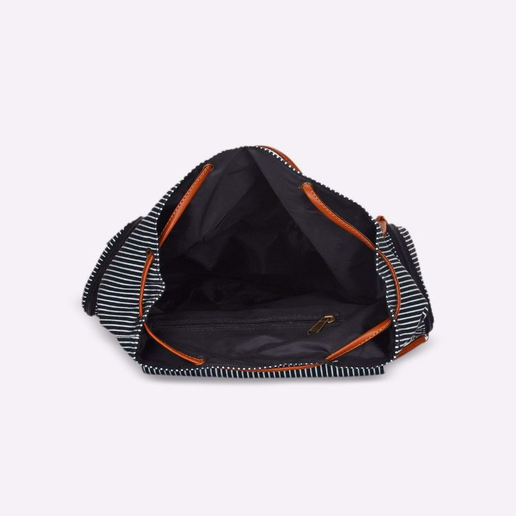 Picture of Stripped Garment Bag
