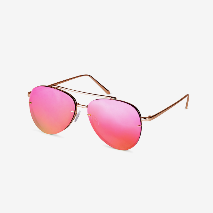 Picture of Teal Sunglasses