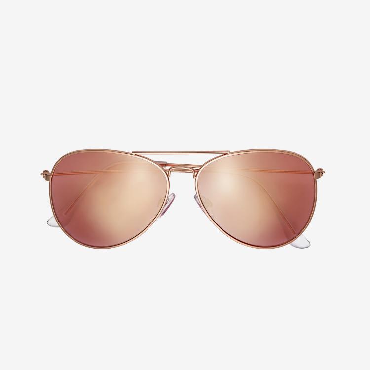 Picture of Copper-Colored Sunglasses