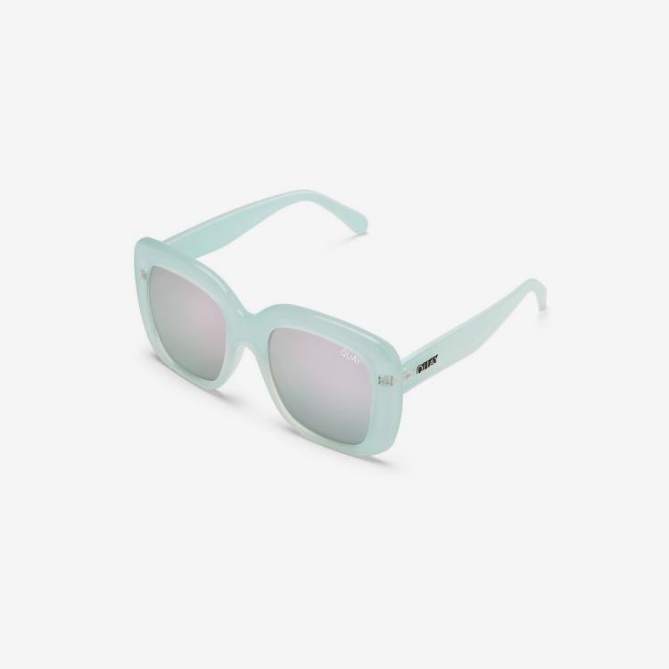 Picture of Quay Plastic Sunglasses