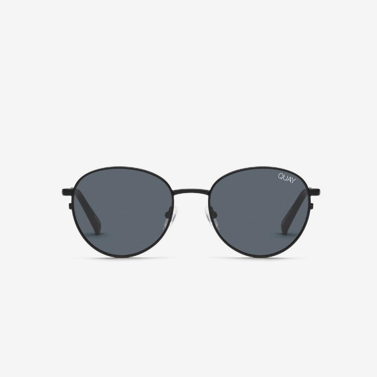 Picture of Crazy Love Round Sunglasses