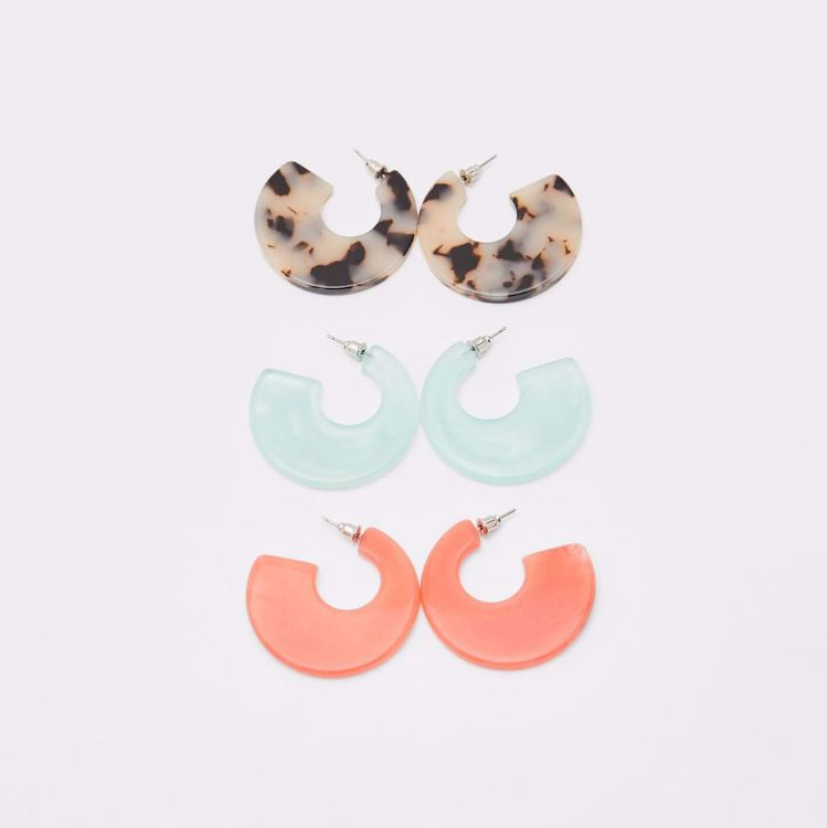 Picture of Figurine Earrings
