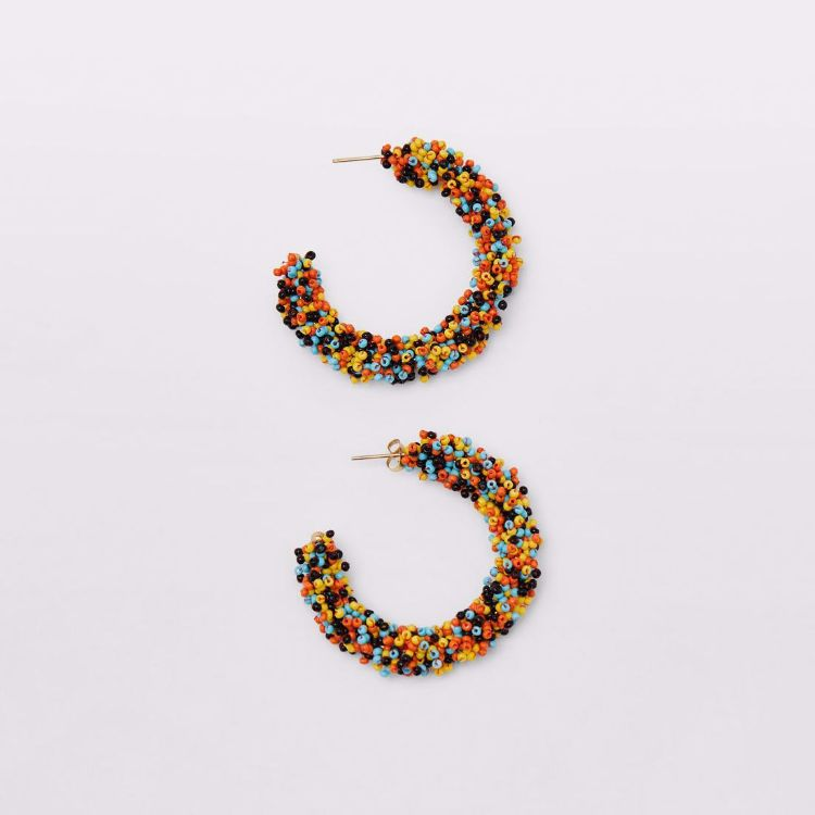 Picture of Beads Earrings