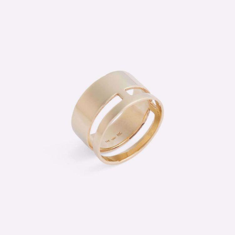 Picture of Titanium Ring