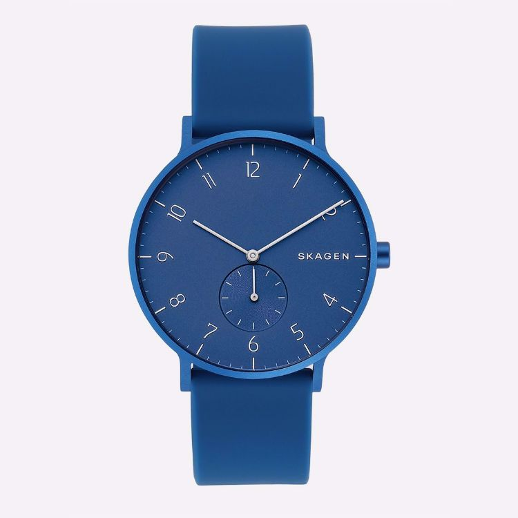 Picture of Canteen Leather Watch - Grouped