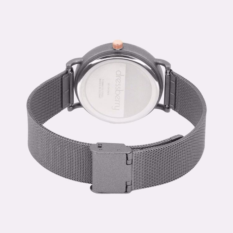 Picture of Black Dial Watch