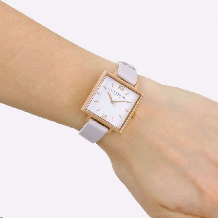 Picture of Square Watch